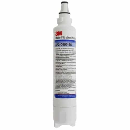 3M Carbon filter 0,5 micron